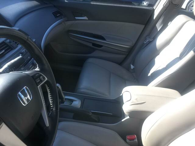 2008 Honda Accord EX-L V6 4dr Sedan 5A - Chicago IL