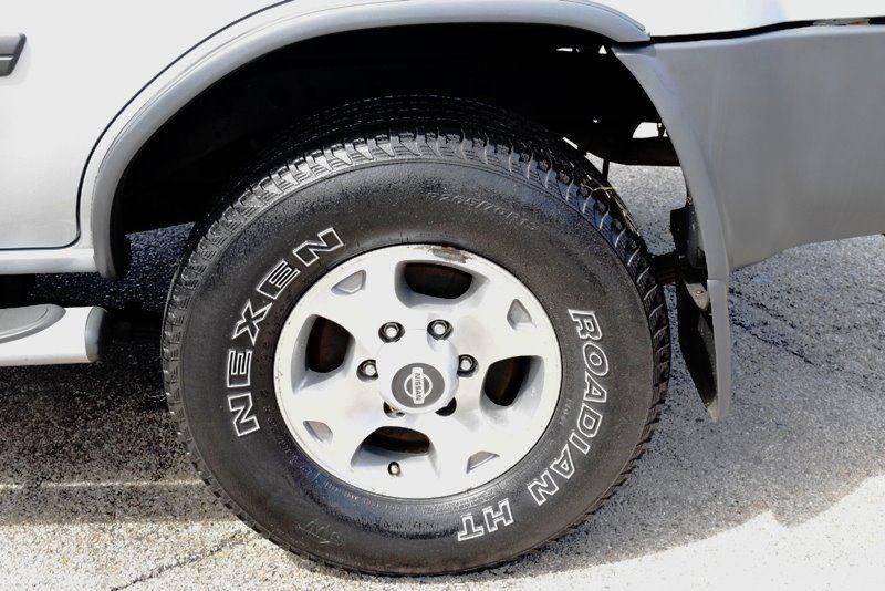 2000 Nissan Xterra SE 4dr SUV - Chicago IL
