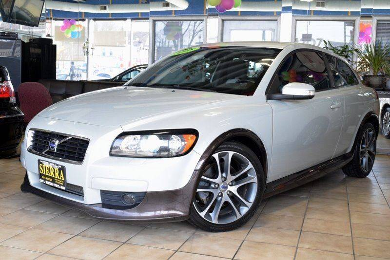 2008 Volvo C30 T5 Version 2.0 2dr Hatchback - Chicago IL