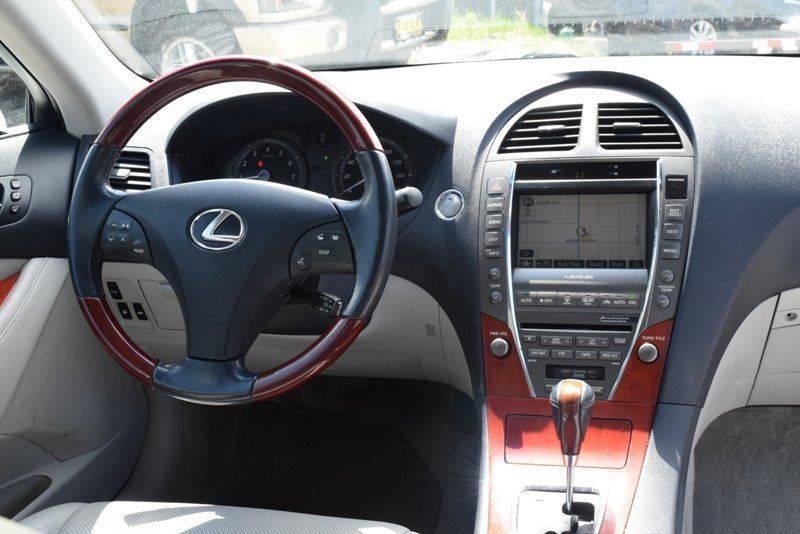 2008 Lexus ES 350 4dr Sedan - Chicago IL