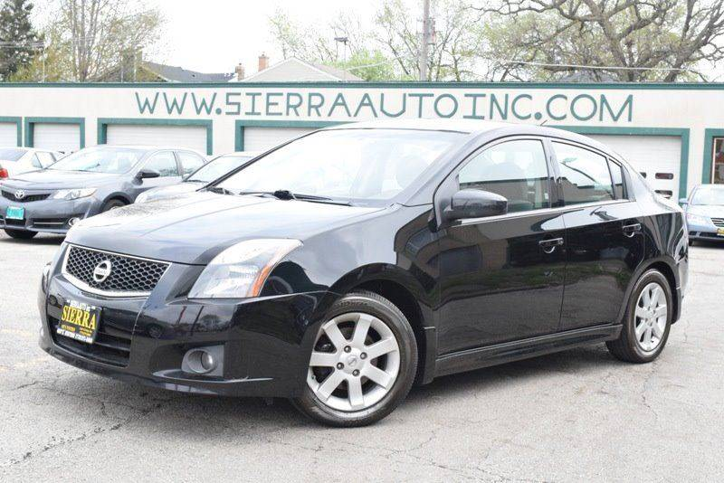 2011 Nissan Sentra 2.0 S 4dr Sedan - Chicago IL
