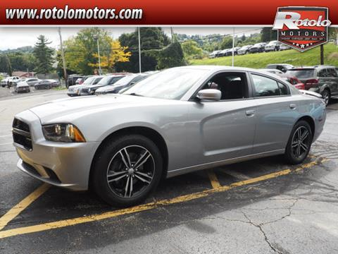 2014 Dodge Charger for sale in Charleroi, PA