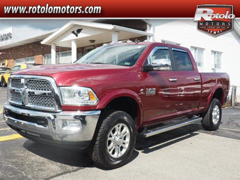 2015 RAM Ram Pickup 2500 for sale in Charleroi, PA
