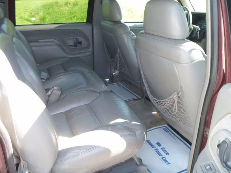 1999 GMC Suburban 4dr K2500 SLE 4WD SUV - Bally PA