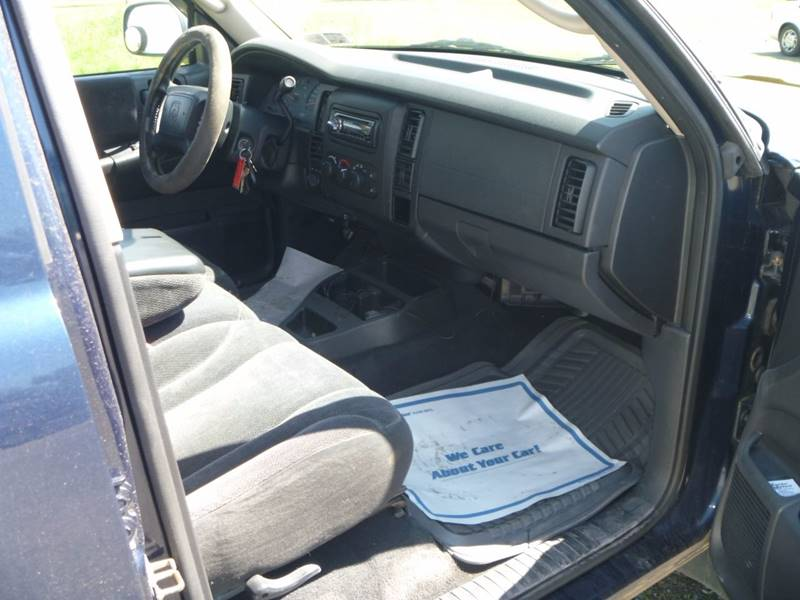 2002 Dodge Dakota 4dr Quad Cab SLT 4WD SB - Bally PA