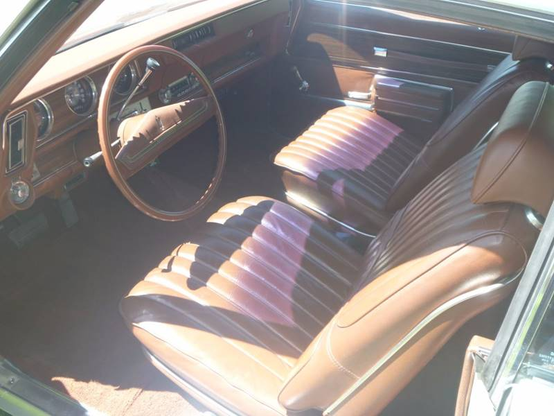1971 Oldsmobile Cutlass  - Bally PA
