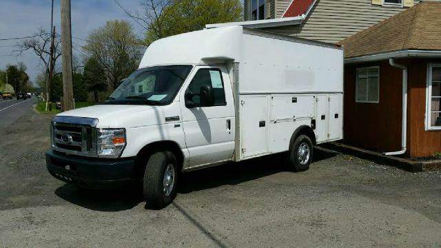 2012 Ford E-350 for sale at Nesters Autoworks in Bally PA