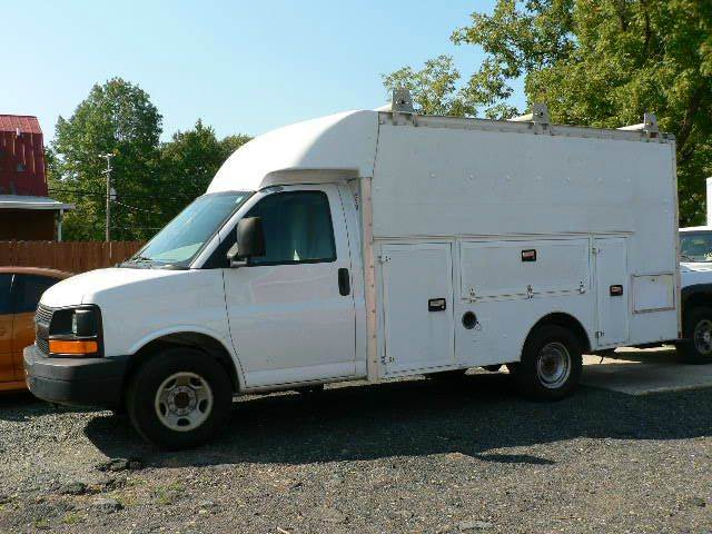 2007 Chevrolet G3500 for sale at Nesters Autoworks in Bally PA
