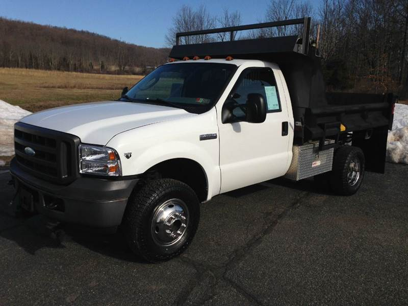 2005 Ford F-350 Super Duty for sale at Nesters Autoworks in Bally PA