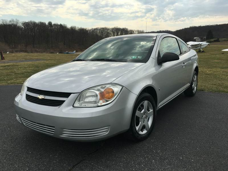 2006 Chevrolet Cobalt for sale at Nesters Autoworks in Bally PA