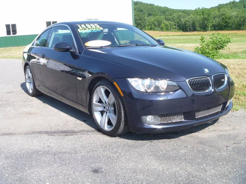 2007 BMW 3 Series for sale at Nesters Autoworks in Bally PA