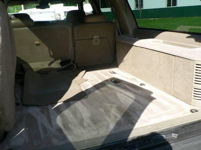 1997 Chevrolet Suburban 4dr K1500 4WD SUV - Bally PA