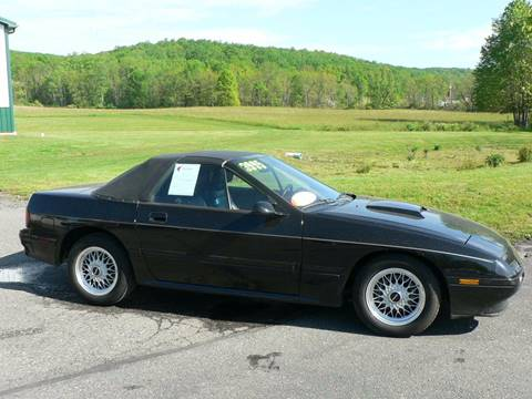 1990 Mazda RX-7 for sale in Bally, PA