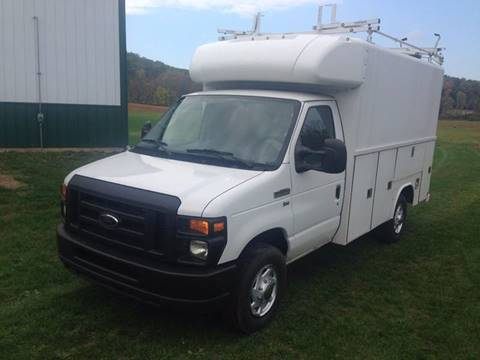 2011 Ford E-350 for sale at Nesters Autoworks in Bally PA