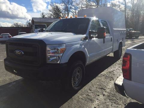 2011 Ford F-350 Super Duty for sale at Nesters Autoworks in Bally PA
