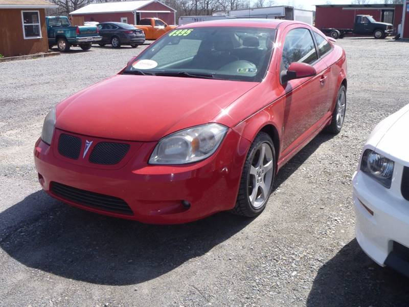 Pontiac G5 Transmission Problems Engine And