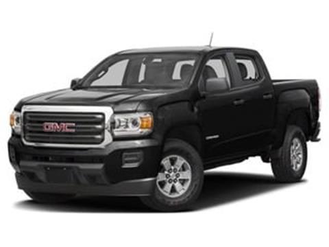 2017 GMC Canyon for sale in San Antonio, TX