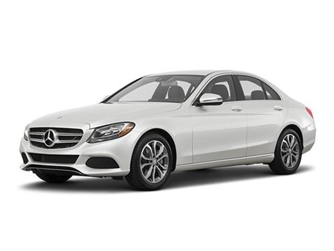 2018 Mercedes-Benz C-Class for sale in San Antonio, TX
