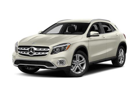 2019 Mercedes-Benz GLA for sale in San Antonio, TX
