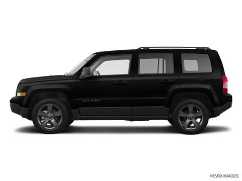 Used 2015 Jeep Patriot For Sale In San Antonio Tx