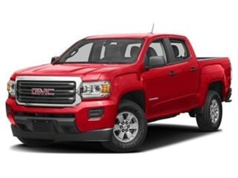 2019 GMC Canyon for sale in San Antonio, TX