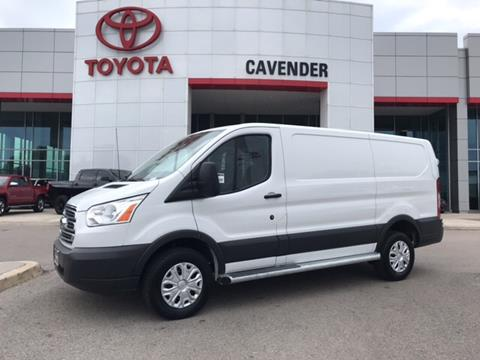 Ford Cargo Van For Sale >> Used Cargo Vans For Sale In San Antonio Tx Carsforsale Com