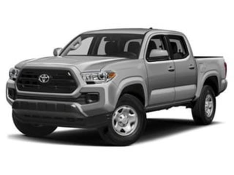 2019 Toyota Tacoma for sale in San Antonio, TX