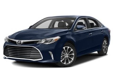 2018 Toyota Avalon for sale in San Antonio, TX