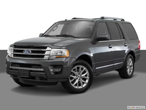 2016 Ford Expedition for sale in San Antonio, TX