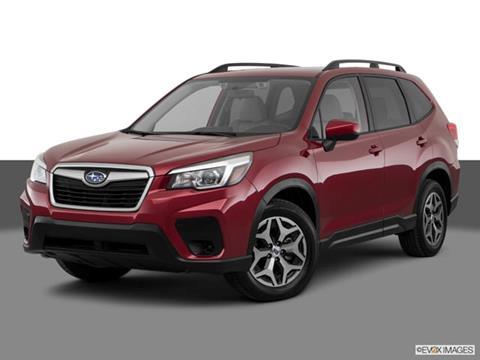 2019 Subaru Forester for sale in San Antonio, TX