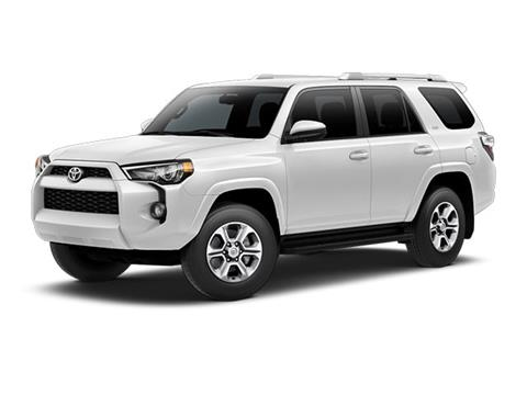 2018 Toyota 4Runner for sale in San Antonio, TX
