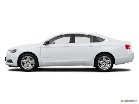 2015 Chevrolet Impala for sale in San Antonio, TX