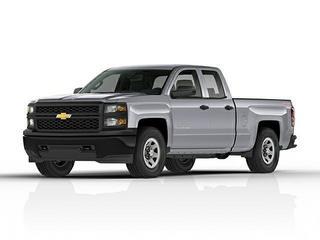 2014 Chevrolet Silverado 1500 for sale in San Antonio, TX