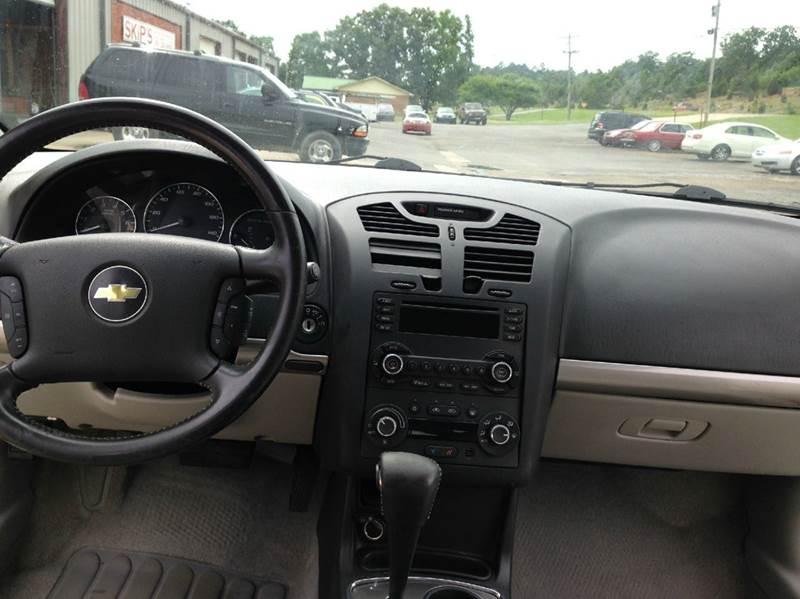 2007 Chevrolet Malibu LTZ 4dr Sedan - Conway AR