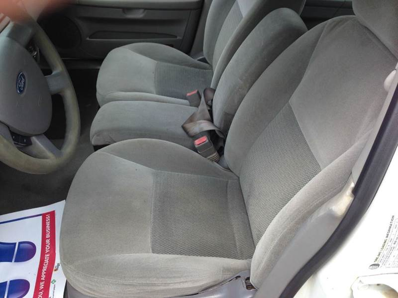 2007 Ford Taurus SE Fleet 4dr Sedan - Conway AR