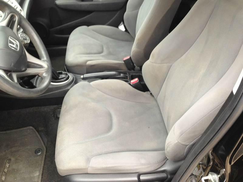 2010 Honda Fit 4dr Hatchback 5M - Conway AR