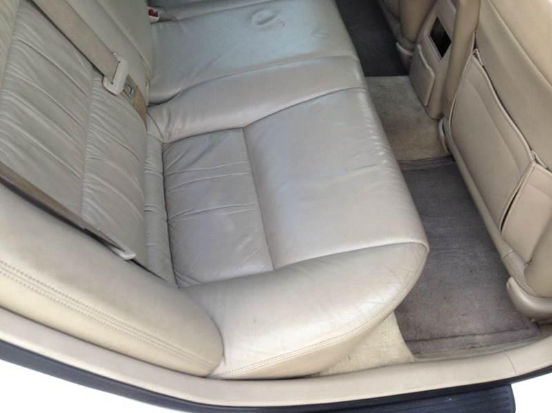 1998 Lexus ES 300 4dr Sedan - Conway AR