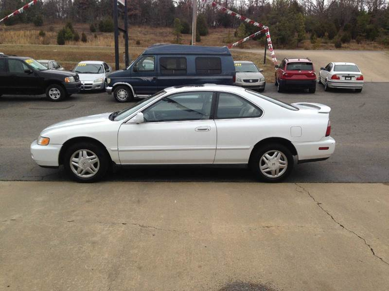 1996 Honda Accord EX 2dr Coupe - Conway AR