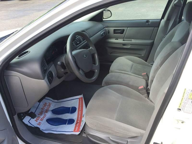 1999 Ford Taurus SE 4dr Wagon - Conway AR