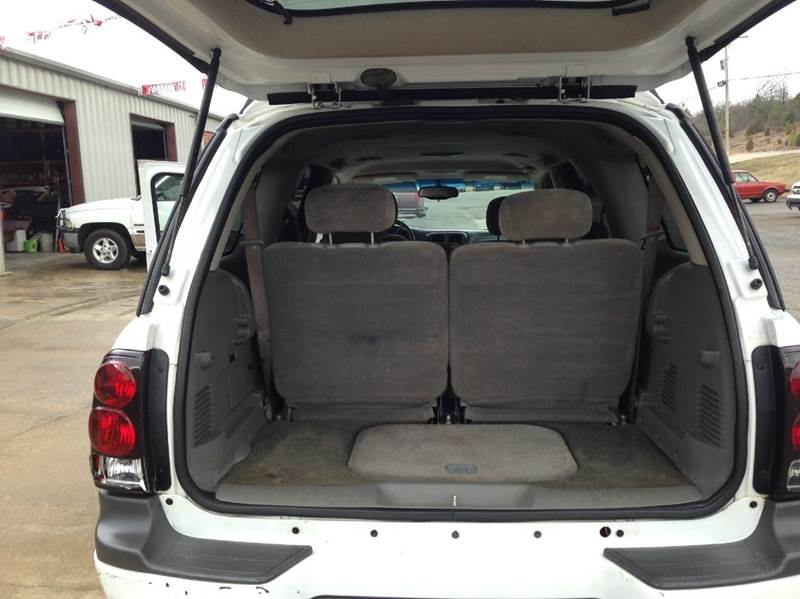 2006 Chevrolet TrailBlazer EXT LS 4dr SUV 4WD - Conway AR