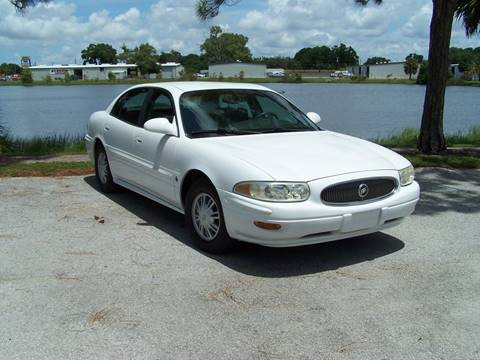 2004 Buick LeSabre for sale in Saint Petersburg, FL