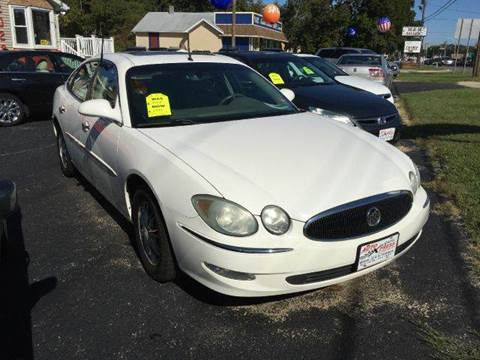 2005 Buick LaCrosse for sale in Vineland, NJ