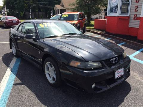 2003 Ford Mustang for sale in Vineland, NJ