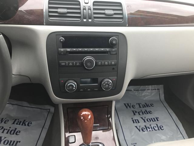 2009 Buick Lucerne CXL 4dr Sedan w/3XL - Milford MA