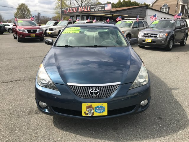2005 Toyota Camry Solara SE Sport 2dr Coupe - Milford MA