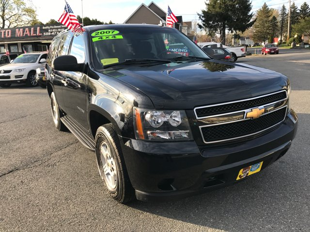 2007 Chevrolet Tahoe LS 4dr SUV 4WD - Milford MA