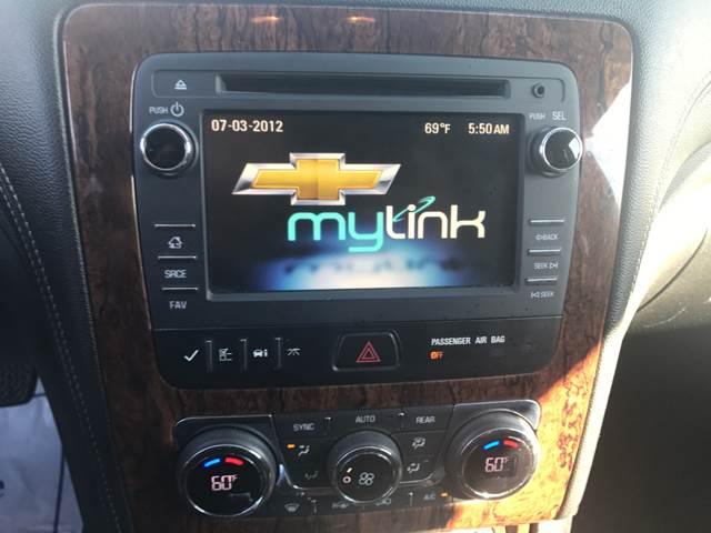 2014 Chevrolet Traverse AWD LT 4dr SUV w/2LT - Milford MA