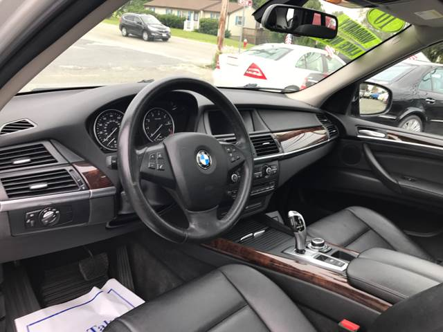 2010 BMW X5 AWD xDrive30i 4dr SUV - Milford MA