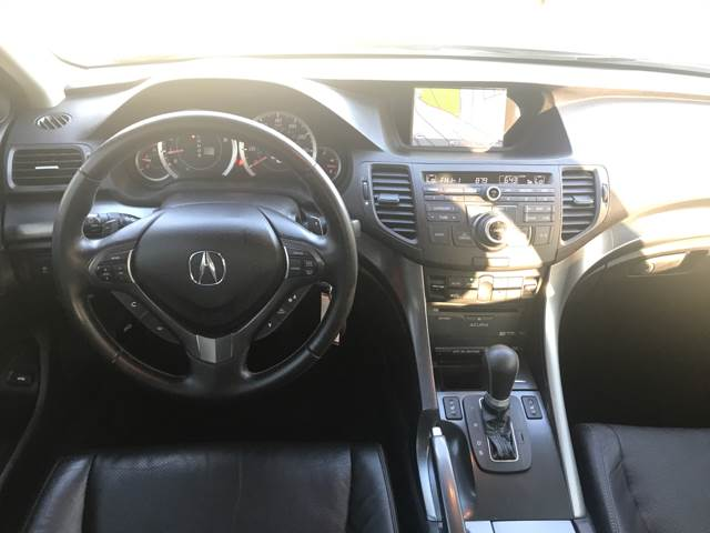 2013 Acura TSX 4dr Sedan w/Technology Package - Milford MA