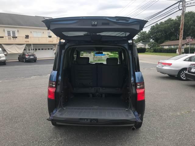 2006 Honda Element EX 4dr SUV 4A - Milford MA